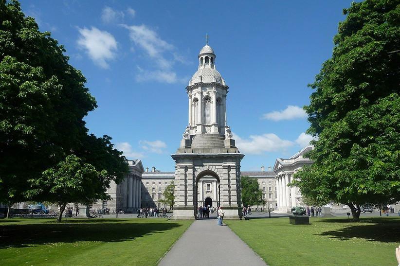 Dublin-Landmarks