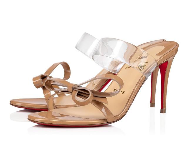 27 Nude Wedding Shoes for Elegant Brides