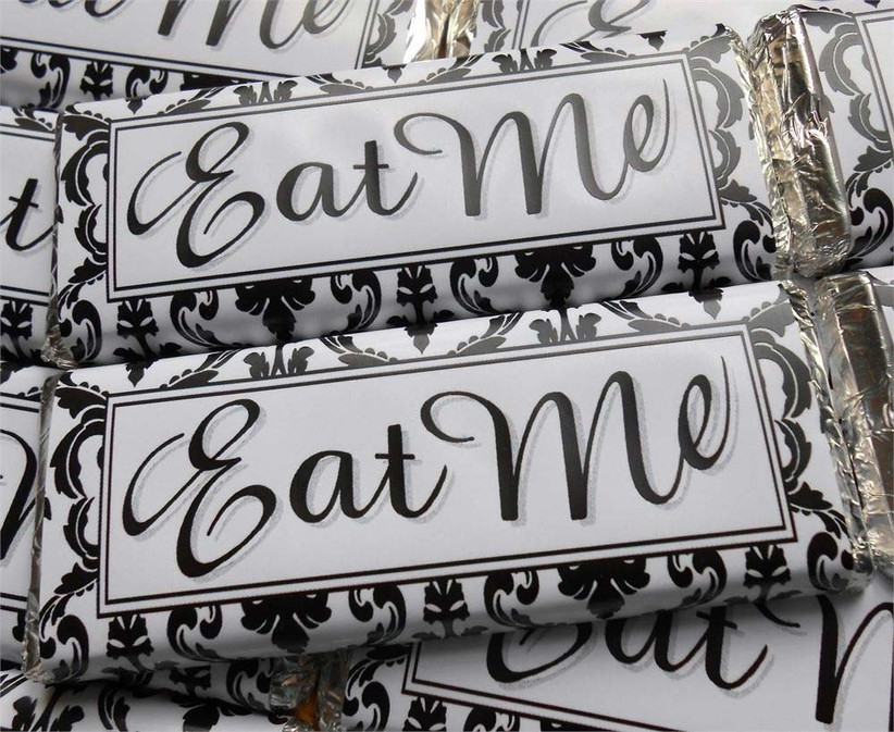 chocolate-wedding-favours-from-wrapperstar