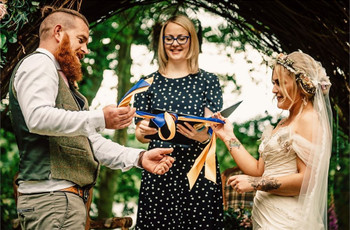 Humanist Weddings Could Soon Become Legal in England and Wales