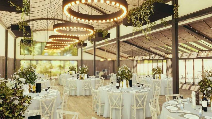 New Wedding Venues 2021