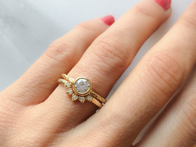 Engagement Ring Trends 2021: The 9 Most Covetable Styles to Have On Your Radar