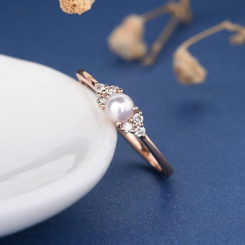 Unique engagement rings 7
