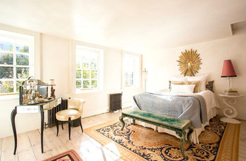 The 19 Best Bed and Breakfasts in London for a Luxury Stay