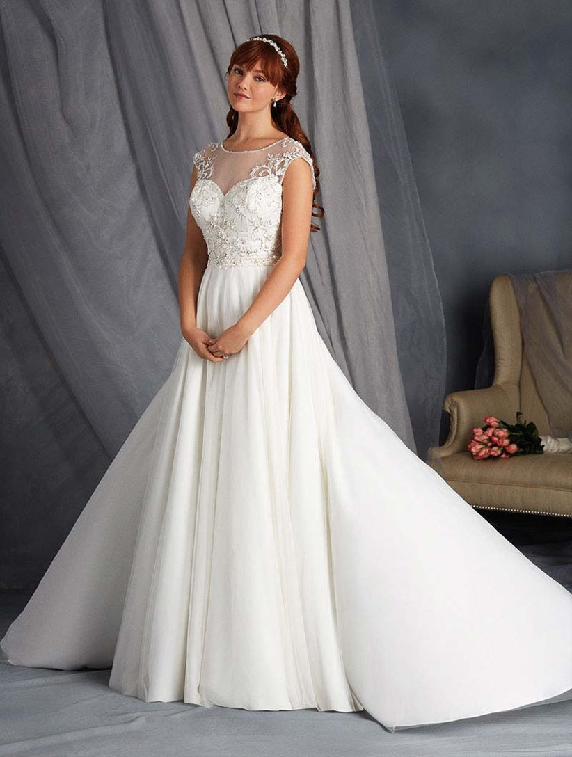 dramatic-embellished-wedding-dress-with-a-circle-skirt
