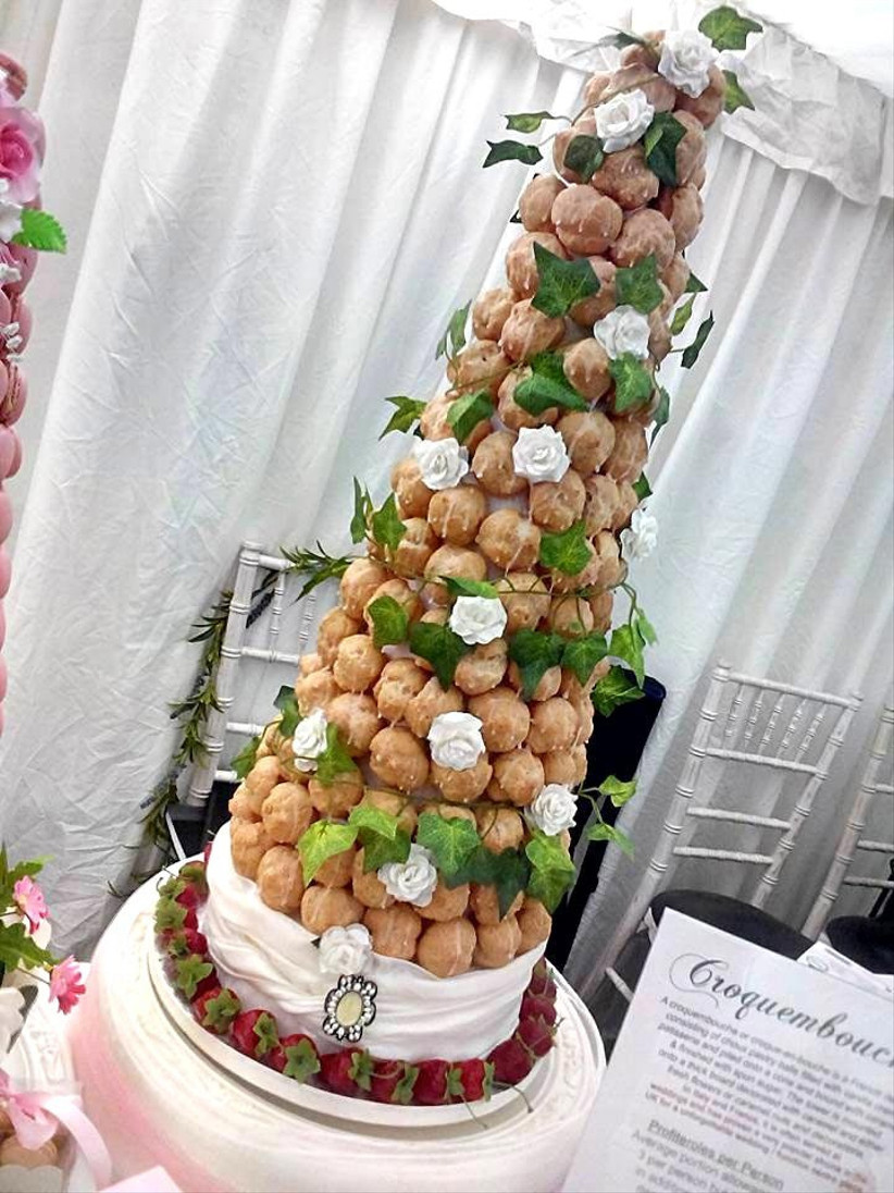 tower-of-croquembouche