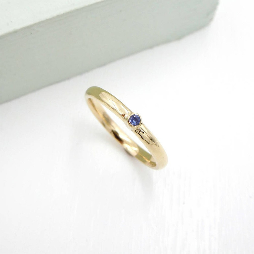 Temporary Engagement Rings Proposal Rings To Pop The Question With Hitched Co Uk