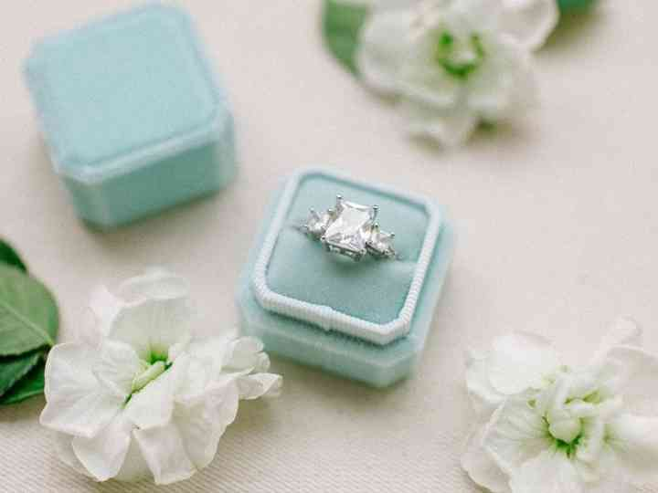 Vintage Engagement Rings Where To Buy And What You Need To Know Hitched Co Uk