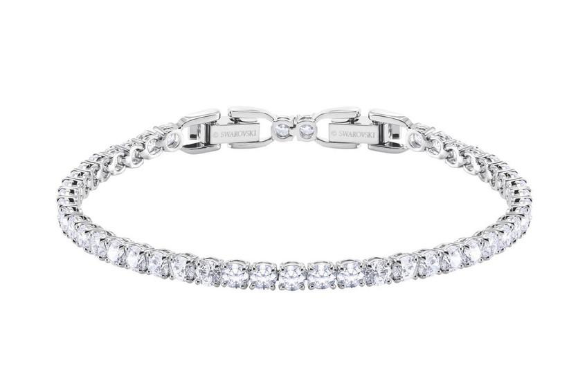 Crystal bracelet anniversary gift