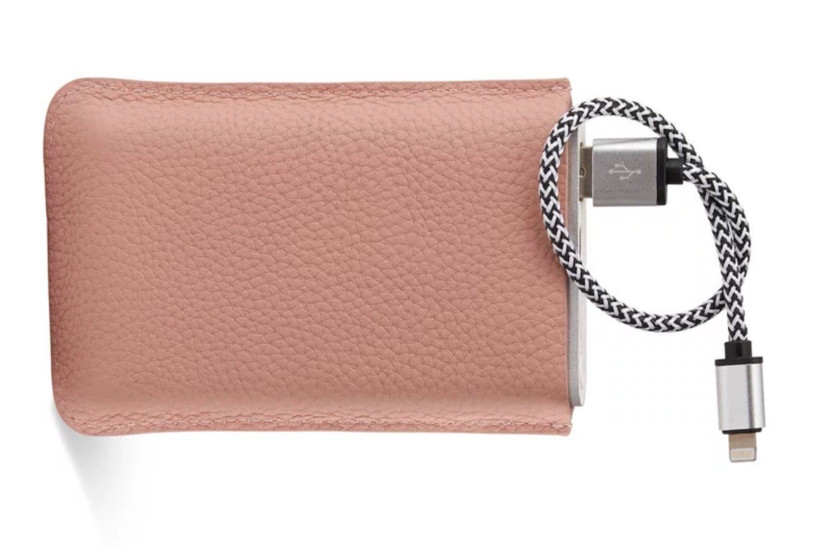 6. Wedding thank you gifts - power bank