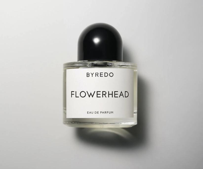 The best wedding perfumes 4