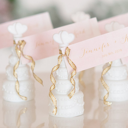 43 Cheap Wedding Favours for £1 or Less