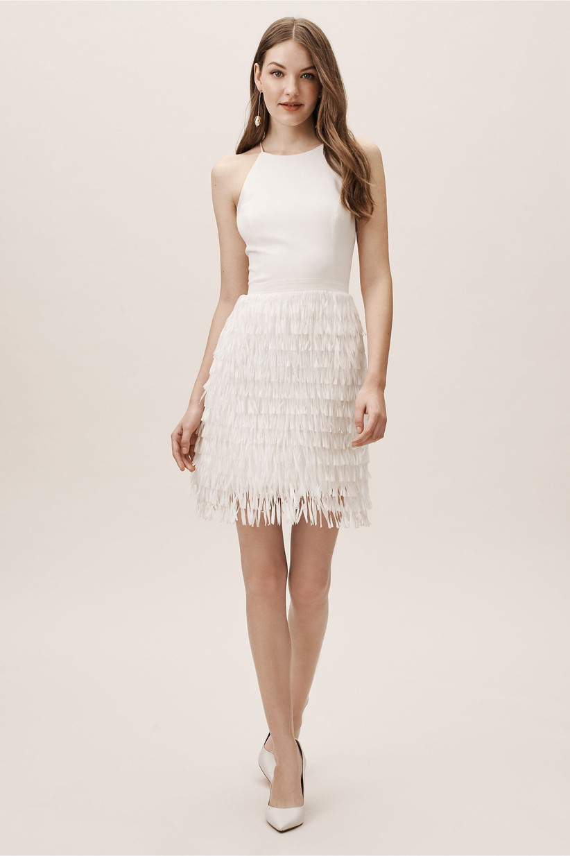 The Best Casual Wedding Dresses in 2020
