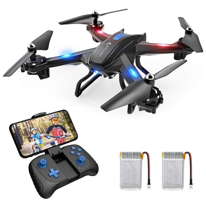 Drone christmas gift