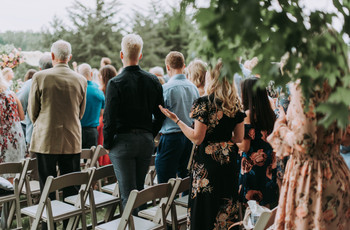 15 Guests Reveal the Worst Weddings They've Ever Been To
