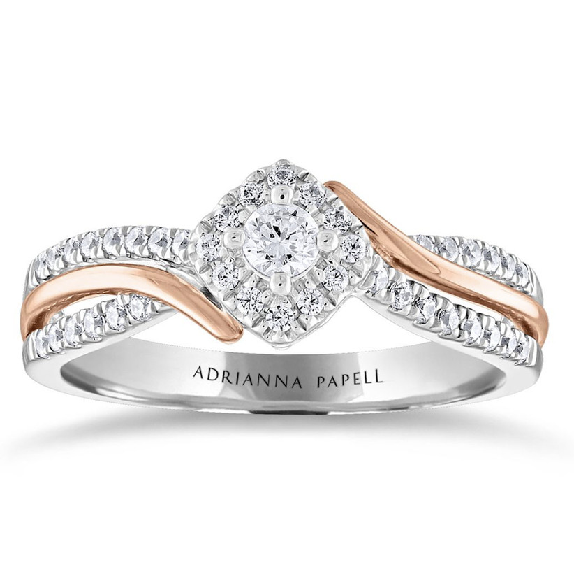 Popular engagement ring trends 2020 23