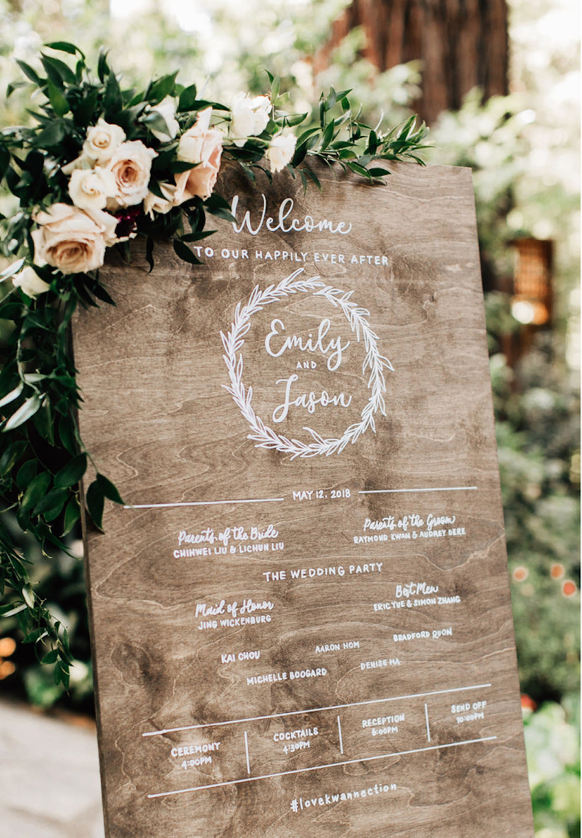 18 Outdoor Wedding Ideas You'll Fall in Love With   hitched.co.uk