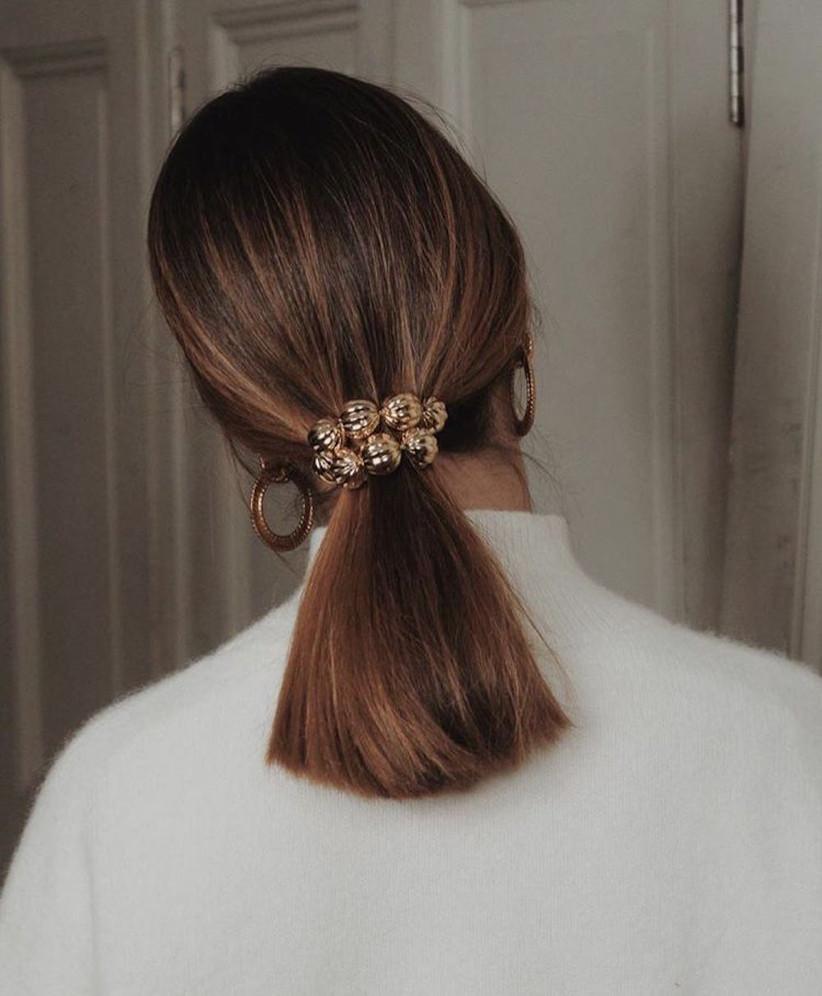 Bridesmaids hairstyles 18