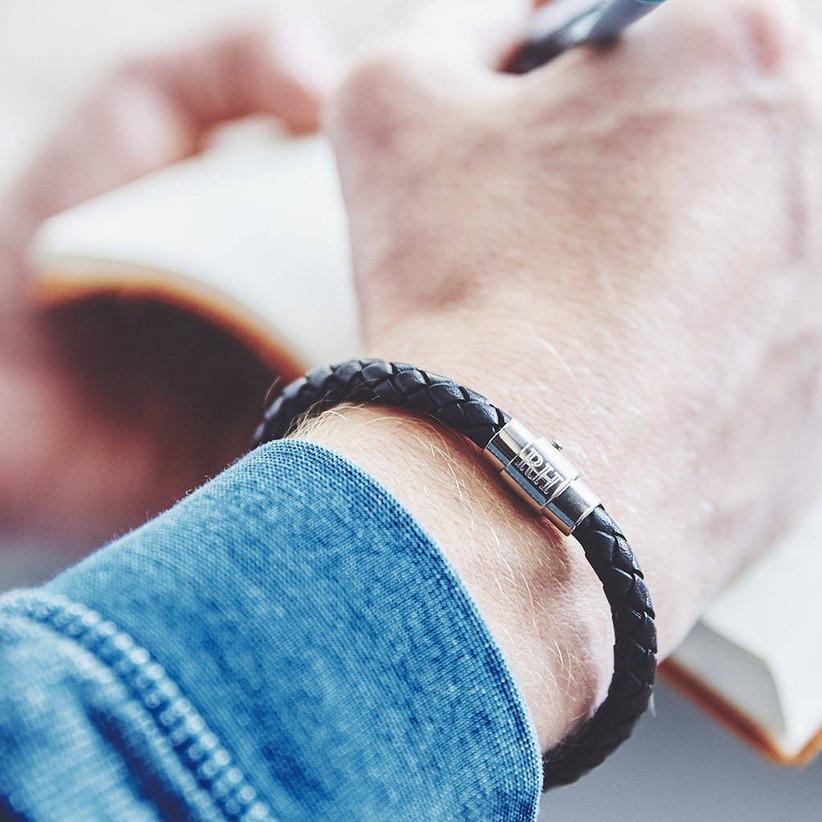 Mens bracelet gift