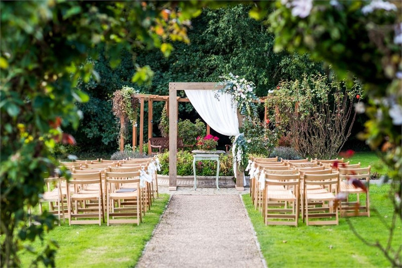 The Best Woodland Wedding Venues (4)
