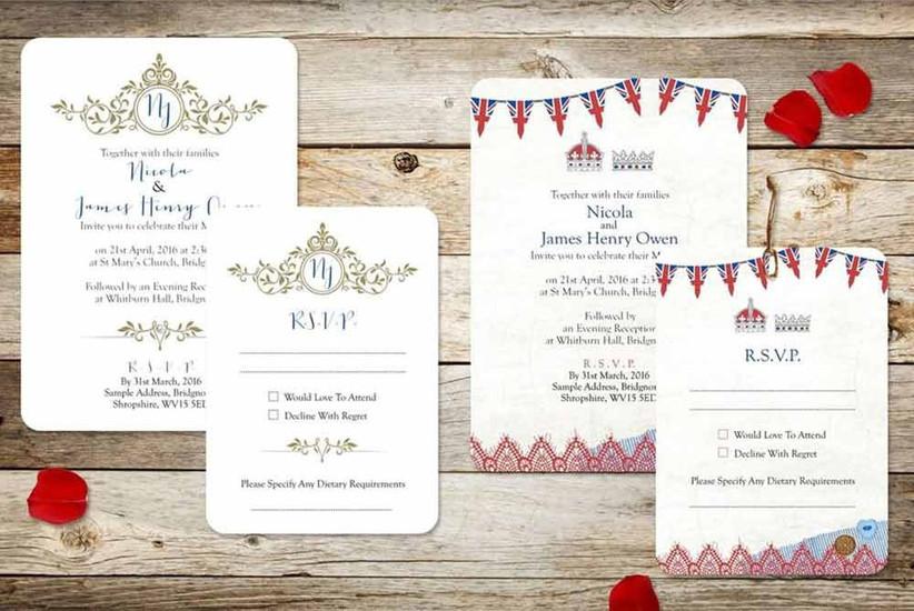 royal-wedding-stationery