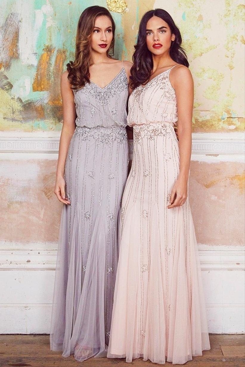 BOHO BRIDESMAID DRESSES (8)