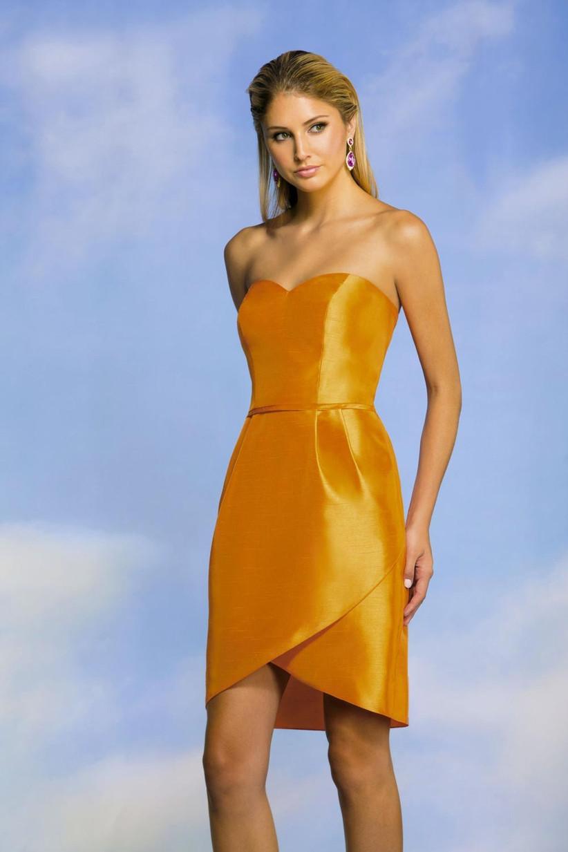 dark-yellow-bridesmaid-dress-from-jasmine
