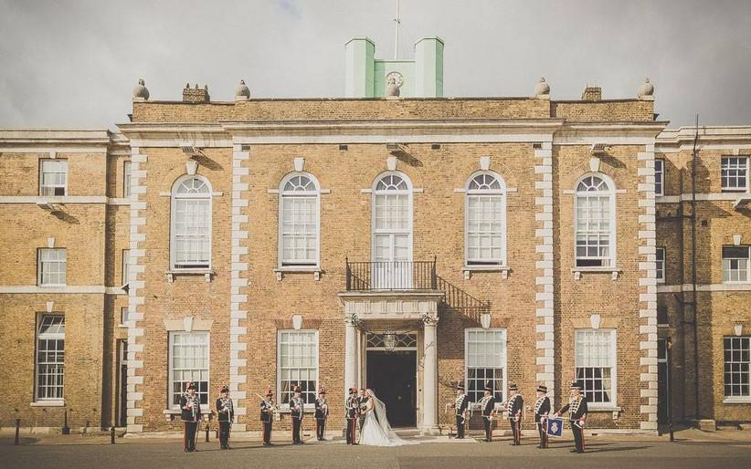 Historic Wedding Venues