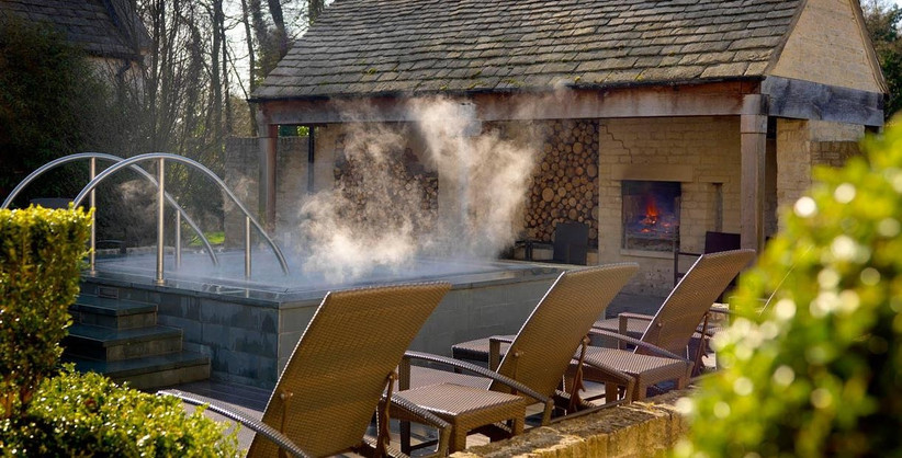 Calcot Manor and Spa