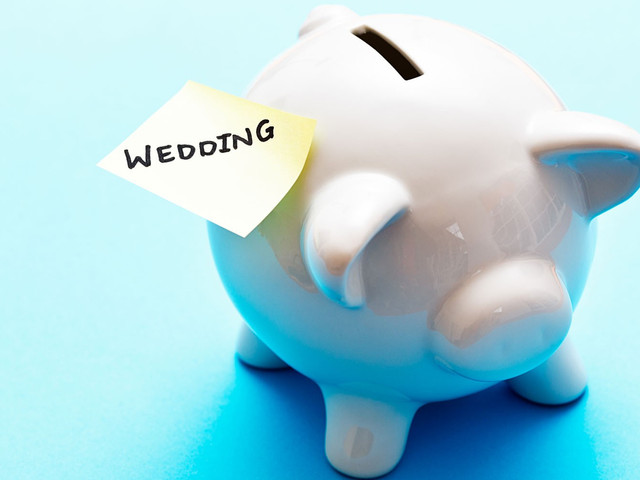 Getting Started with Your Wedding Budget