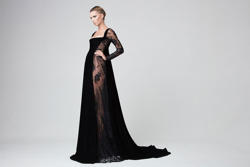 high-fashion-fishtail-wedding-dress-by-elio-abou-fayssal