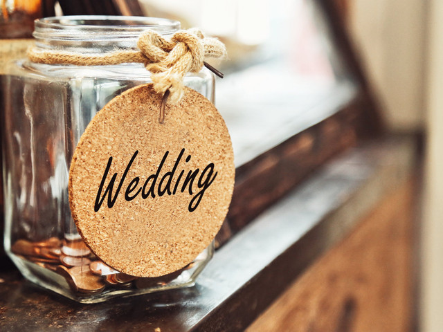 Is Crowdfunding Your Wedding Ever Okay? Wedding Etiquette Has Their Say