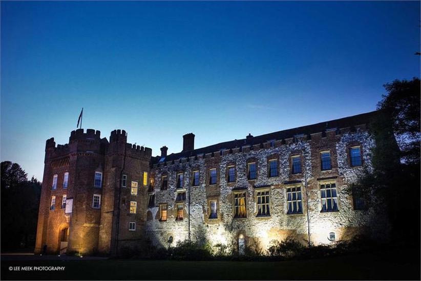 farnham-castle-wedding-venue