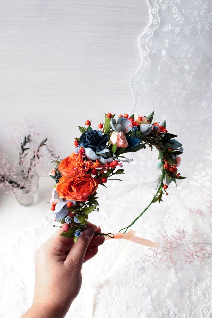 Flower Crown Ideas 3