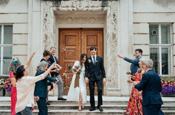 11 Ways to Include Absent Guests in Your Small Wedding or Elopement