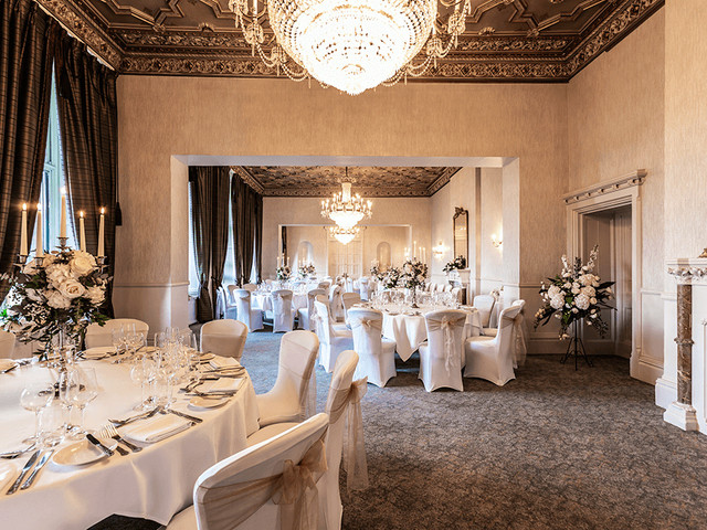 5 Reasons a Mercure Wedding Is Right for You
