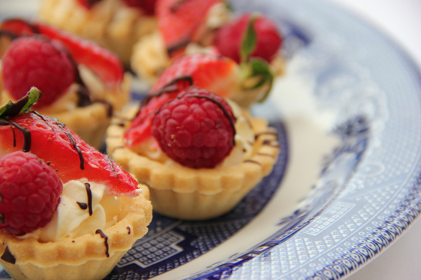 Ariel-House-Strawberry-Tart