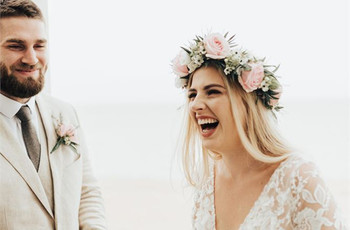 13 Funny Wedding Readings Guaranteed To Make Your Guests Laugh