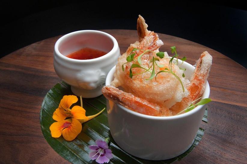 king-prawn-canapes