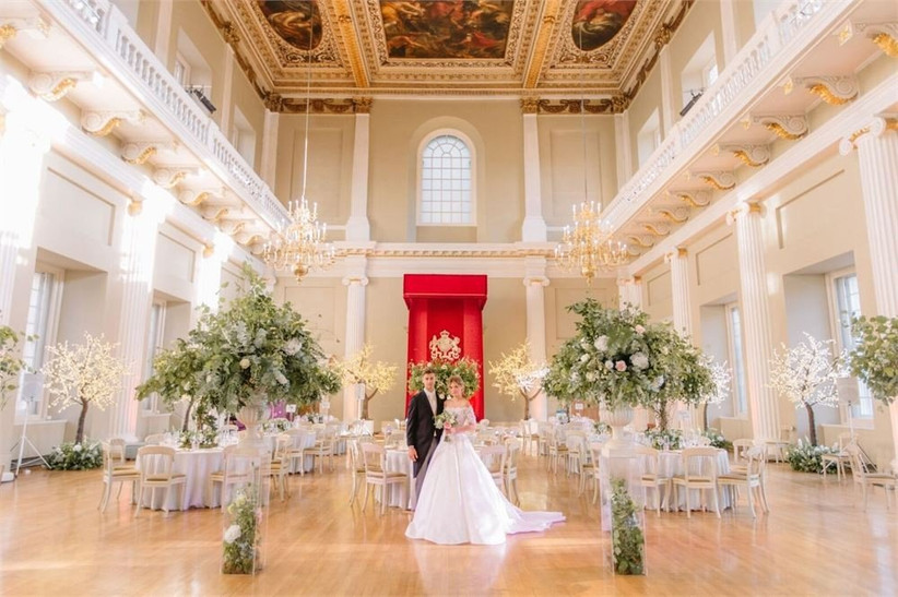 Wedding Venues with Large Capacity 7
