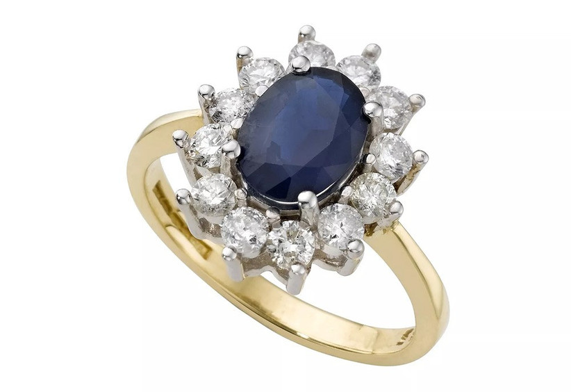 gold-diamond-and-sapphire-engagement-ring