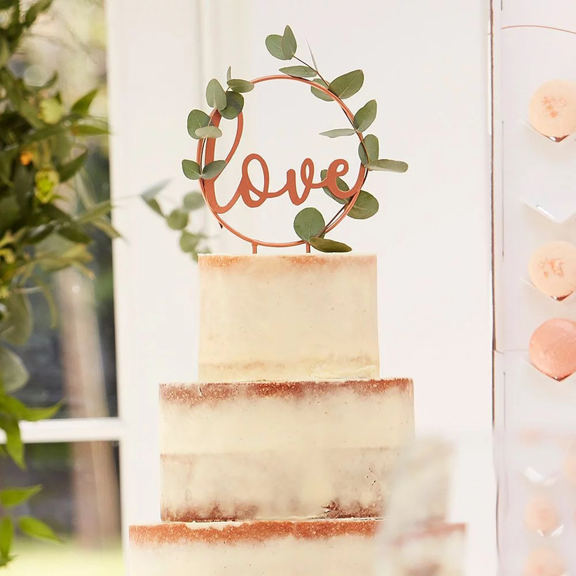 Paperchase Wedding Decorations