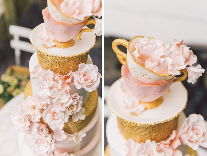 disney-alice-in-wonderland-inspired-wedding-cake