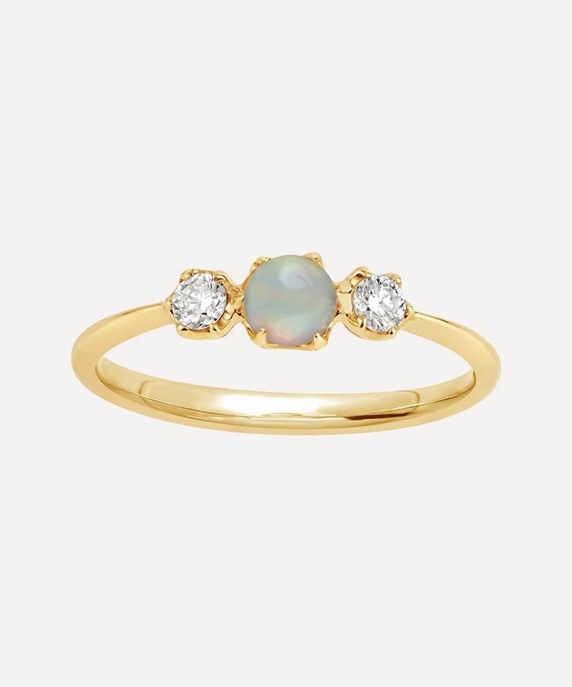 Unique engagement rings 20