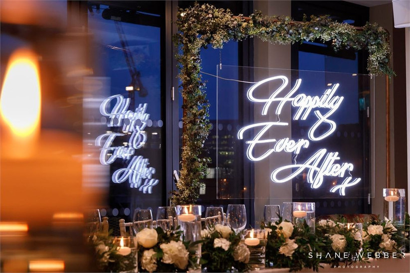 King Street Townhouse Hotel Wedding Venues