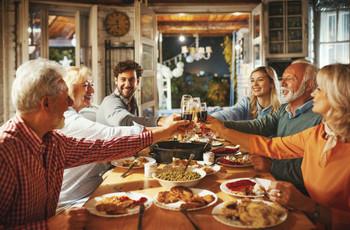 How to Handle Splitting Christmas Between Your Families