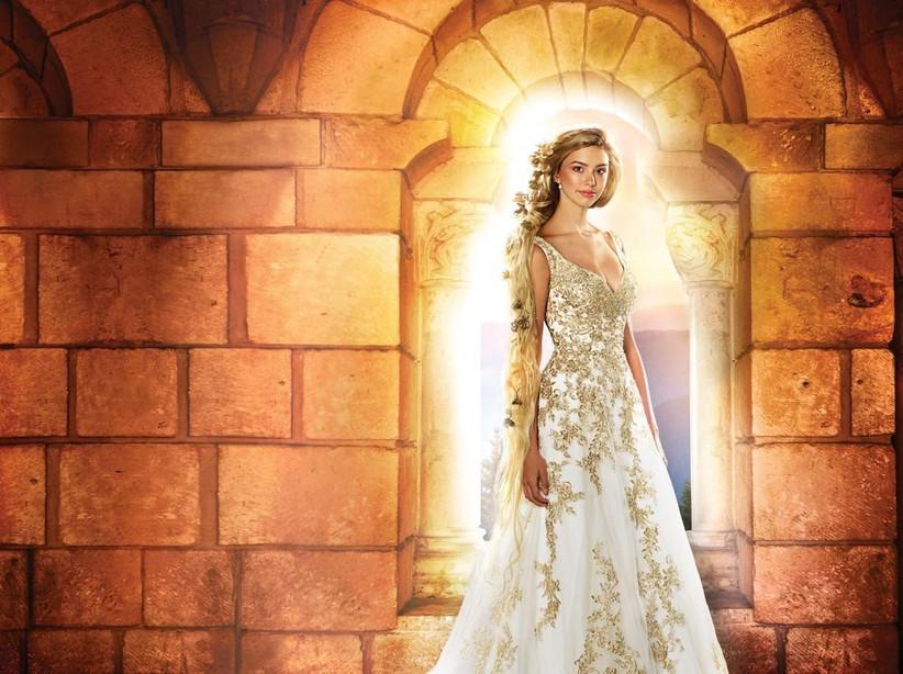 rapunzel-inspired-wedding-dress