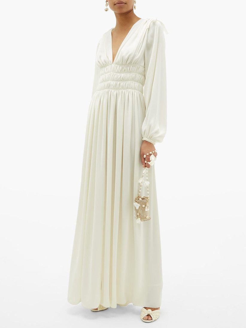 The Best Casual Wedding Dresses 2020