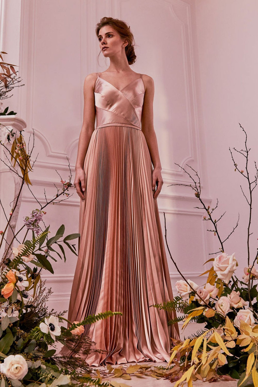 rose-gold-bridesmaids-dress-3