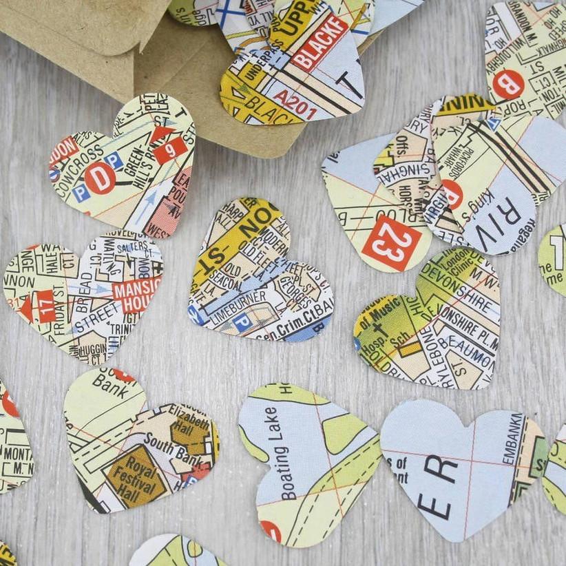 map-style-wedding-confetti
